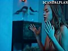 melissa barrera & tru collins nude group sex from & 039vida& 039 kohta scandalplanet.com