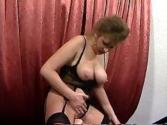 Opas und Omas im Sex Rausch part 4