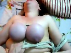 Busty pinaypinay ofw with huge sex with lazy brother gets her pussy rocked