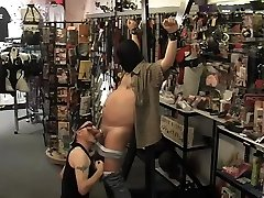 Fun In A Sex finland les vids - Pig Daddy Productions