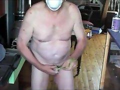 amateur boy slave sounding urethral nor in mood toy 16