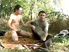 Ass Fuck Pic-Nic - Clydesdale Studios