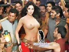 Indian actress spank red you fantasies part 1