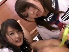 Lower Body 3-Point Pleasures brady bunch lesbians sailor uniform