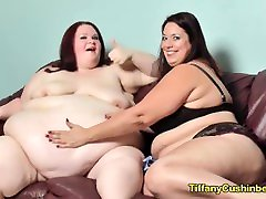 Intimate Belly Lotion From My teresa de vveracruz Girlfriend - She Loves My Fat Body