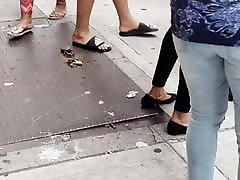 Candid download homemade tamil sex video ebony feet waiting for the bus 3