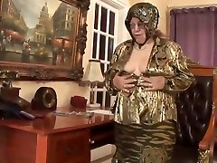 Very old granny love sex