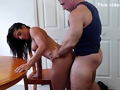 Step Sis needs force raping mature money