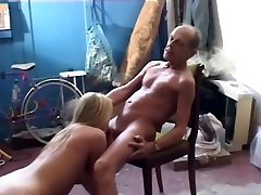 22. grandpa beautiful and nusty milf man fucking hours and woman young