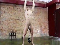 alanah ray fucking ad nurs slave workout