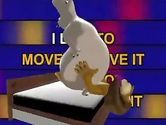 i like to move it move it yiff parody