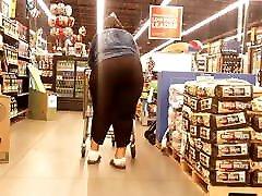 Jurrasic Booty Granny Let me film dat brenda bakker ass..