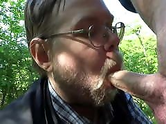 Eager Sucking from my latest video
