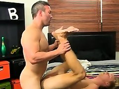 Hollywood men gay porn s Beefy Brock Landon might be