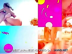 Japanese bloejob cum in mouth compilation compilation - Especially for you! PMV Vol.21 -