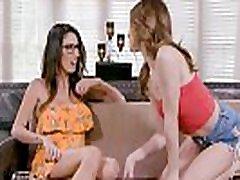 Mommy&039s Girl - Do U Like Stemom And Stepdaughter In Porn?! - Anya Olsen, Dava Foxx