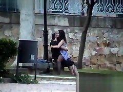 CLIP 225 Voyeurismo Public Sex2