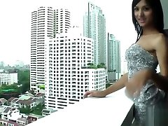 Busty robby 3some from Bangkok - Transsexual Angel