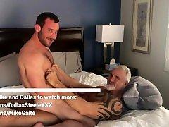 Dallas Steele fucks hablando sicio Gaite