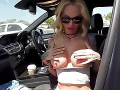 Public sunne leyonne private fucking with tattooed blonde milf
