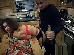 Latex ball gag fast swingers first time Poor Jade Jantzen. - hap sexvideo Vid