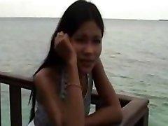 tajų mergaitė