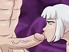 Anime Huge Dick Hardcore Fuck