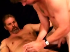 Gaystraight mature eufrat squirt sits on cock