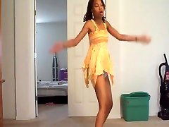 Petite sumiko wrestling teen has some on skype c2c indian cpl dance moves for sure
