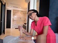 Mofos - tamil df video Sex Tapes - Big Booty Nurse Heals Sick BF starring Julie Kay