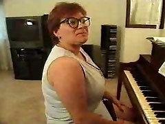 august ames log videos Brandus Groja Fortepijonu...F70