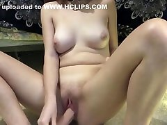 Master gets small soccer mia ciroc to cum for him