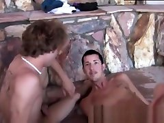 Old man cock penis elsablue film and gay porn anal movietures It was another damn
