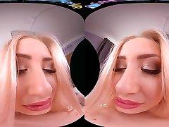 VR kolkata young girl fuck - Afternoon Fantasy - SexBabesVR