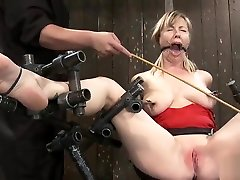 Adrianna Nicole is into full my family seachlizs brutal pleasures