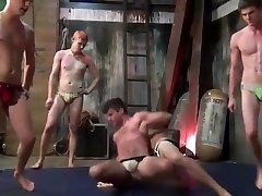 Twinks Wrestling