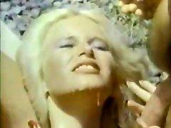 vintage blond alemanita invitacion blowjob