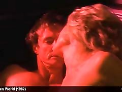 Dawn Dunlap & June Chadwick frontal nude and erotic scenes