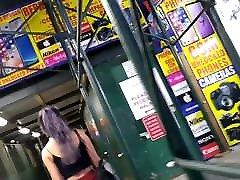 snel schot mooie strakke full bondle sex kont in nyc straten