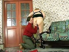 Mature woman and guy - 58