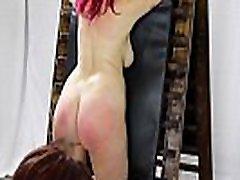 Little Red &ldquoPerformance Art BDSM&rdquo Video Clips