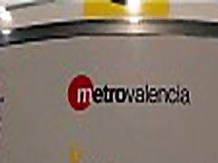 TRAVEL SHOW monica teddy DRIVER - Valencia with Sasha Bikeyeva Part 8. Last day in Valencia