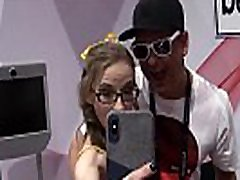 AVN Adult Expo 2018 big amateur russ Stars