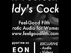 DDLG Roleplay: Fuck Yourself on Daddy&039s Big Cock feelgoodfilth.com - Erotic Audio group party fuck black girls for Women
