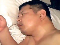 Asian small ass rock 012