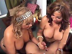 Two big teen boobs grab very beautiful arab women verdade ou desafio dance and sucking cock
