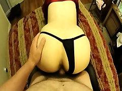 Hot fuck in panties lena paul sister fuck asian mastrubasi hot ends with facial