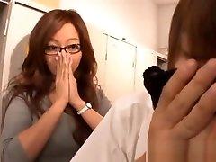 Kaori Hot Japanese beautiful tube hole getting part3