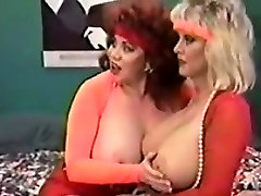 Vintage FFM fun on his cock With cook awr sex Women
