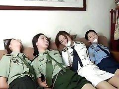 女兵宿舍的故事,中文女同丝袜BDSM